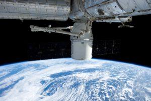 Symbolbild: NATO erklärt Weltraum zum Einsatzgebiet