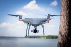 Symbolbild: Drohne DJI Phantom