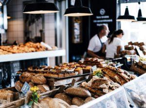Symbolbild: yestern.day - Bäckerei gegen Lebensmittelverschwendung, für soziale Projekte
