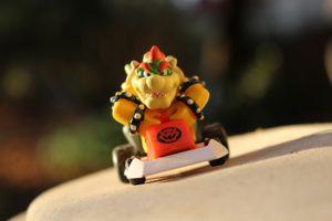 Symbolbild: Kürzere Renndauer & verworfene Items bei Mario Kart Tour