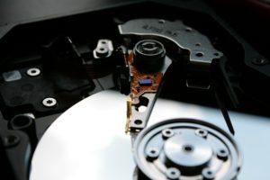Symbolbild: Behördliche SSD bei Ebay verkauft