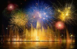 Symbolbild: Es ist kompliziert: Silvester, Feuerwerk und Böller