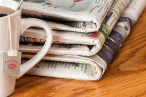 Symbolbild: Journalisten als Agenten eingestuft - Russland verschärft Mediengesetz