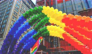 Symbolbild LGBTQ+: Verbot von Konversionstherapien