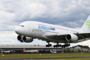 Symbolbild: Airbus überholt Boeing: Des einen Leid ist des anderen Freud