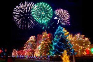 Symbolbild Silvester: Frohes neues Jahr 2020!