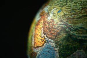 Symbolbild: Globus Iran