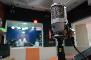 Symbolbild: Meine Leidenschaft: Radio machen