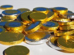 Symbolbild: Parteienfinanzierung: Weniger Großspenden