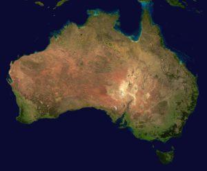 Symbolbild: Australien: Nach der Dürre die Flut