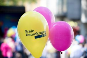 Symbolbild: FDP-Debakel in Thüringen