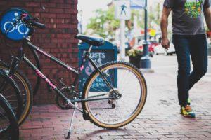 Symbolbild: Oslo & Helsinki: Null tote Fußgänger und Radfahrer