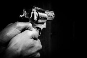 Symbolbild: Schüsse auf Bürgerbüro in Halle