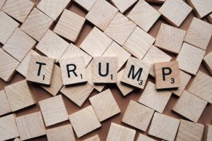 Symbolbild: Freispruch: Trump gewinnt Impeachment-Verfahren
