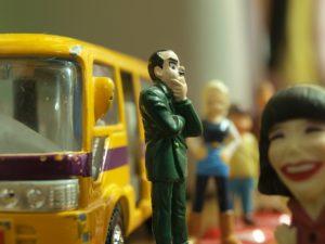 Symbolbild: Wasserstoff-Tankstellen ohne Busse