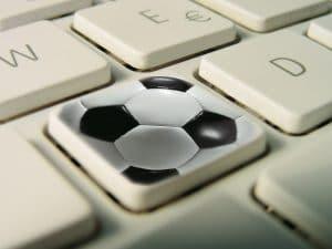 "Symbolbild: eSport: DFL startet ""Bundesliga Home Challenge"""