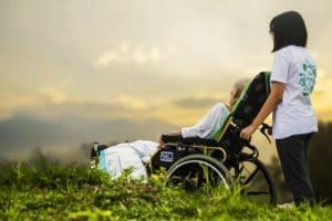 Symbolbild: Bundesverfassungsgericht erlaubt Sterbehilfe