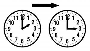 Symbolbild: Zeitumstellung: Wer hat an der Uhr gedreht?