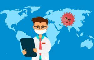 Symbolbild: Corona-Virus: Das rät das Robert-Koch-Institut, um eine Infizierung zu erschweren