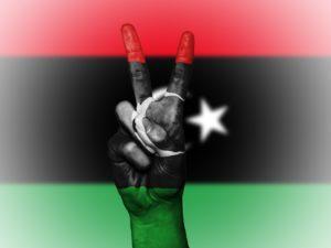 Symbolbild: Waffenruhe in Libyen