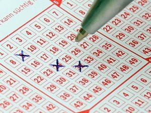 Symbolbild: Gießener gewinnt 5,2 Millionen Euro im Lotto