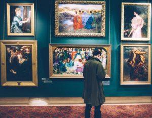 Symbolbild: Niederlande: Vincent van Gogh Gemälde gestohlen