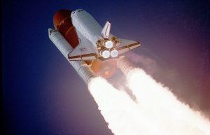Symbolbild: Ein erfolgreicher Fehlschlag? - 50 Jahre Apollo 13