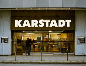 Symbolbild: Galeria Karstadt Kaufhof: Kaufhäuser systemrelevant für Innenstädte