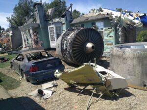 Symbolbild: Pakistan: 97 Tote durch Flugzeugabsturz