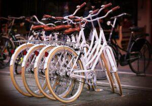 Symbolbild: Fahrrad-Boom in Italien
