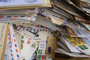 Symbolbild: Eine Analogie zum Postnetz