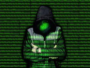 Symbolbild: Es wird dunkel: Das Darknet