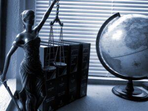 Symbolbild: Prozessauftakt im Mordfall Walter Lübcke