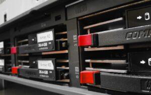 Symbolbild: Die Aufgaben von Servern
