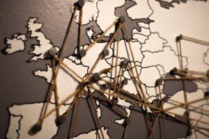 Symbolbild: Der Router: Das Navi für Deine Daten