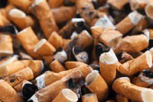 Symbolbild: Verschärfte Richtlinien für Tabakwerbung