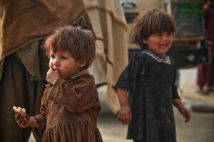 Symbolbild: UNICEF-Jahrespressekonferenz: Gewalt gegen Kinder