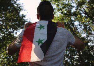 Symbolbild: Syrien-Hilfe blockiert - Halbe Million Kinder könnten sterben