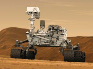 Symbolbild: Tianwen-1: Chinas erste Mars-Mission