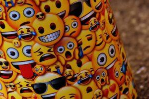 Symbolbild: 17. Juli: Welt-Emoji-Tag