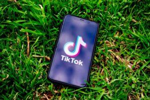 Symbolbild: TikTok liest die Zwischenablage der iPhones aus