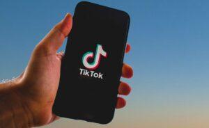 Symbolbild: TikTok macht einen Rückzieher - aus Hongkong