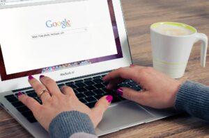 Symbolbild: BGH: Kein generelles Recht auf vergessen werden im Internet