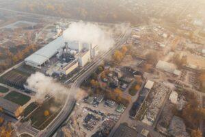 Symbolbild: Klimaaktivisten besetzen zwei Kohlekraftwerke