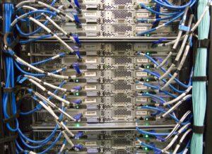 Symbolbild: Die Hierarchie der DNS-Server