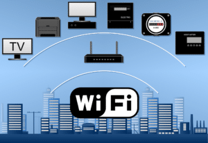 Symbolbild: DNS-Server im Alltag