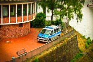 Symbolbild: Blaulicht-Meldungen: Groß-Umstadt Spezial