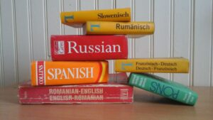 Symbolbild: Deutsch wird Zuhause weniger gesprochen