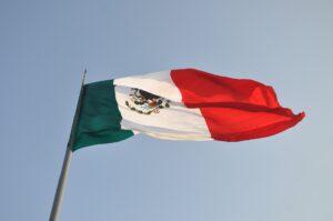 Symbolbild: Protest auf mexikanischer Halbinsel gegen Bahnprojekt