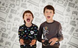 Symbolbild: Hessen gegen Sexismus in Videospielen